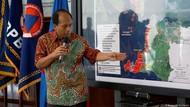 Sebelum Jokowi, Almarhum Sutopo Juga Pernah Raih Asian of The Year