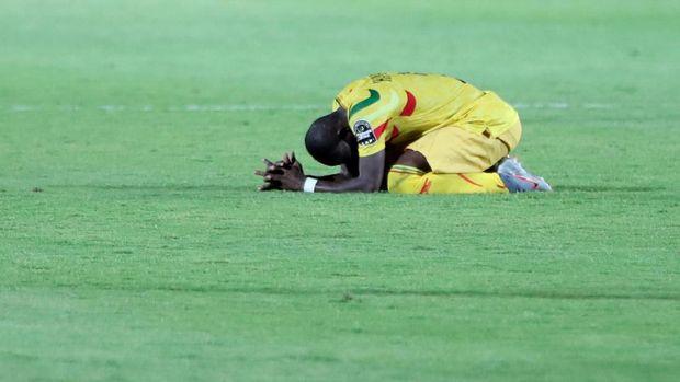 Mali tersingkir di tangan Pantai Gading pada babak 16 besar.
