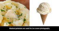 Lipstik hingga Semir Sepatu Bisa Bikin Foto Makanan Jadi Keren