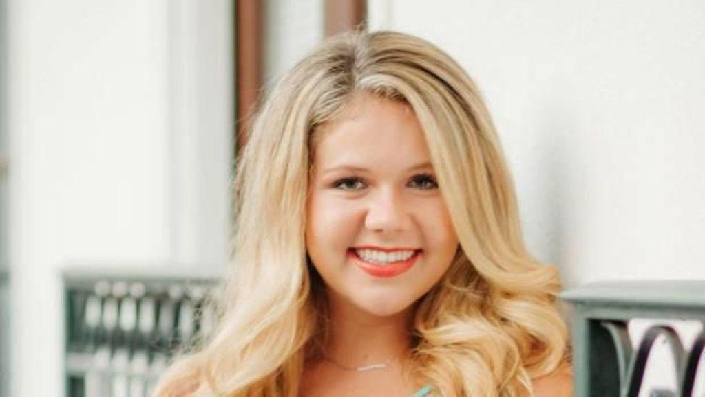 Finalis Kontes Kecantikan Remaja Tewas Setelah Menerbangkan Pesawat Sendiri