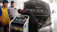 Beberapa Penyebab AC Mobil Jadi Tidak Dingin