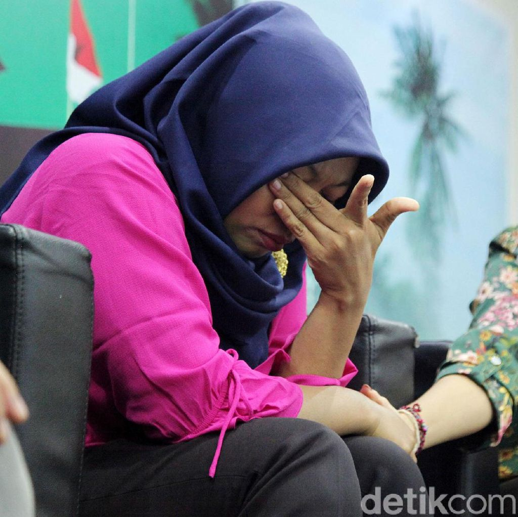 Jalan Berliku Baiq Nuril Mencari Keadilan