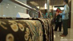 100 Perajin Batik Belajar Jurus Bikin Produk yang Laris di Dunia