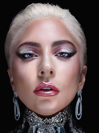 Lady Gaga Rilis Lini Makeup Haus Laboratories . Foto: Instagram/@ladygaga
