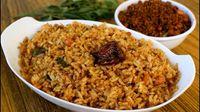 Beras Basmati dan Rempah Bikin Olahan Nasi India Aromatik Sedap