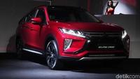 Setelah memperkenalkan generasi baru Triton, hari ini (9/7/2019) PT Mitsubishi Motors Krama Yudha Sales Indonesia (MMKSI) memperkenalkan dua model baru lagi, yakni New Outlander PHEV dan Eclipse Cross.