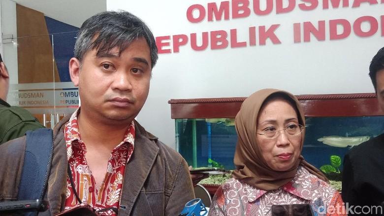 Ke Ombudsman, Amnesty Internasional Lapor Dugaan Penyiksaan di Aksi 21-22 Mei