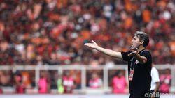 Julio Manfaatkan Mantan PSM di Persija untuk Cari Bocoran