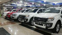 Jual Beli Mobil Bekas Amerika Susah Leasingnya