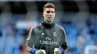 Madrid Pinjamkan Luca Zidane ke Tim Divisi Dua