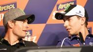 Crutchlow Komentari Rumor Pensiun Lorenzo, Alex Marquez...