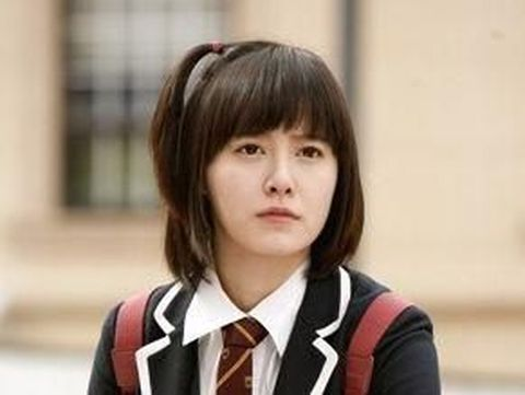 artis Korea Selatan