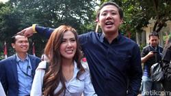 Pablo Benua Bantah Isu Orang Ketiga, Bulat Ceraikan Rey Utami