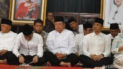 Tahlilan 40 Hari Ani Yudhoyono Digelar di Cikeas, Zulhas hingga Yusril Hadir