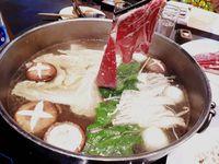 Begini Cara Tepat Nikmati Shabu-shabu Wagyu Australia ala Chef Resto Jepang