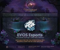 Jalan Terjal ke The International 2019, Ajang Akbar Dota 2