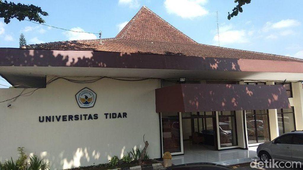Registrasi Peserta SNMPTN Lolos di Untidar Magelang Dibuka Via Online