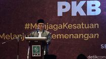 Ini Alasan Cak Imin Ingin Jadi Ketua MPR Daripada Menteri