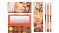 Kim Kardashian Rilis Eyeshadow, Dituding Nyontek Urban Decay