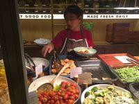 Super Grain, Restoran Baru Buat Kamu Pecinta Gaya Hidup Sehat