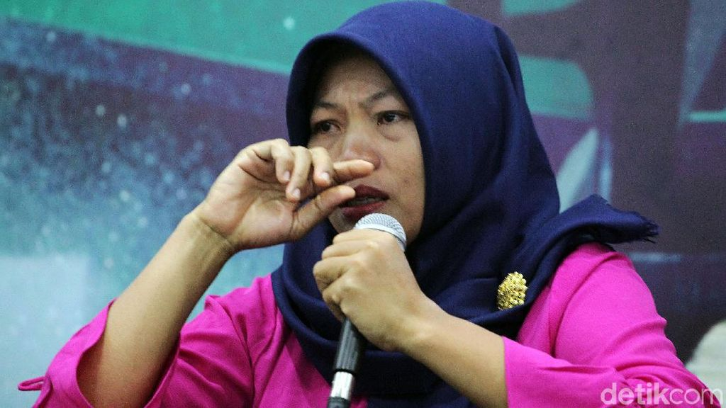 Ini Isi Surat Jokowi ke Ketua DPR soal Amnesti Baiq Nuril