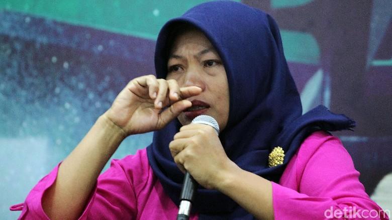 Soal Amnesti Baiq Nuril, Komisi III DPR akan Kaji 4 Aspek