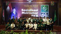 PKB Jawa Tengah Dukung Cak Imin Kembali Jadi Ketua Umum