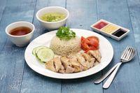 Selain Nasi Lemak, 3 Racikan Nasi dari Singapura Ini Tak Kalah Enak