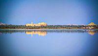 Terpencil di Dunia, Tempat Mandi Ratu Cleopatra