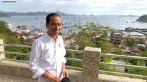PDIP soal Jokowi Posting Wayang: Kekuasaan Tak Boleh untuk Menindas