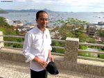 Jokowi Ungkap Ramuan Bugar yang Diminum Sejak 18 Tahun Lalu