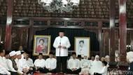 SBY Tulis Memoar, Ungkap Cerita Hari-hari Terakhir Bersama Ani Yudhoyono