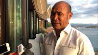 Gubernur NTT Usul Mobil Buggy di Pulau Komodo, Apa Kata Jokowi?