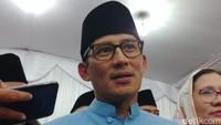 Berdukacita Wafatnya Nizar Zahro, Sandi: Gerindra Kehilangan Kader Terbaik