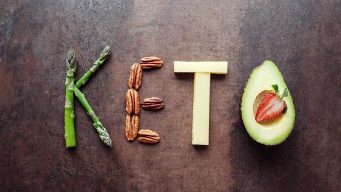 Diet keto diprediksi jadi diet terburuk di tahun 2020 ini. Foto: Shutterstock