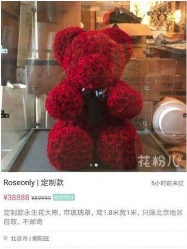 Putus dari Tunangan, Fan Bingbing Jual Boneka Pemberian Mantan Rp 80 Juta