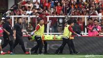Setahun Dibekap Cedera, Apa Kabar Kiper Persib M Natshir?