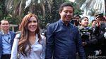Diperiksa Soal Vlog Ikan Asin Rey Utami-Pablo Semringah Banget