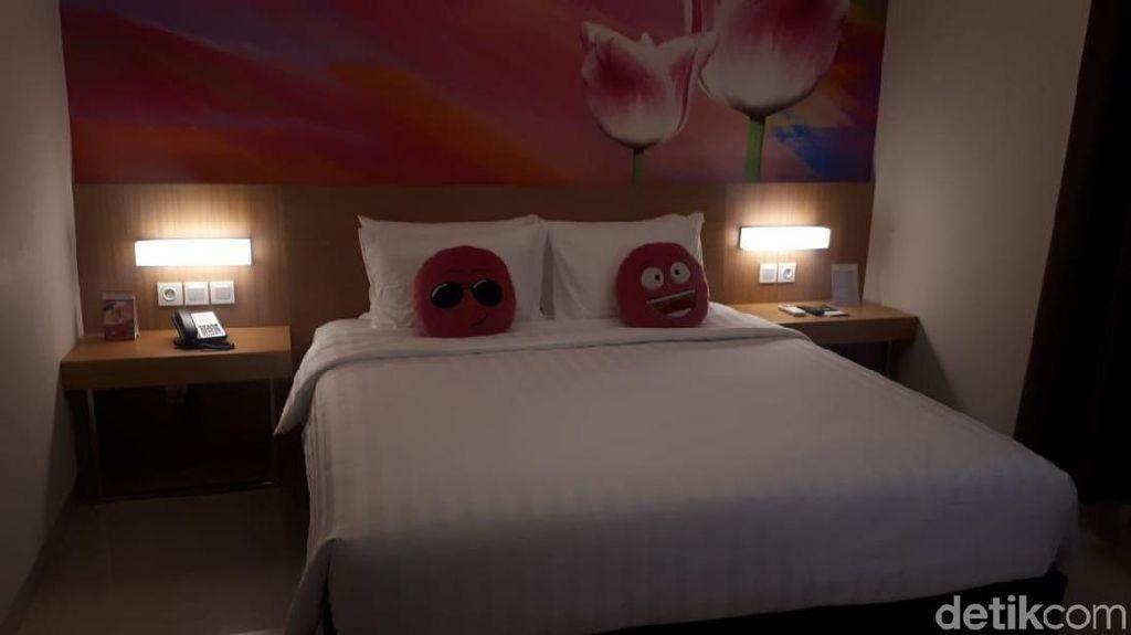 Pilihan Hotel untuk Business Traveler di Tangerang