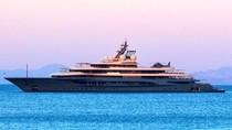 Ini Kapal Pesiar Orang Terkaya Dunia Seharga Rp 5 Triliun