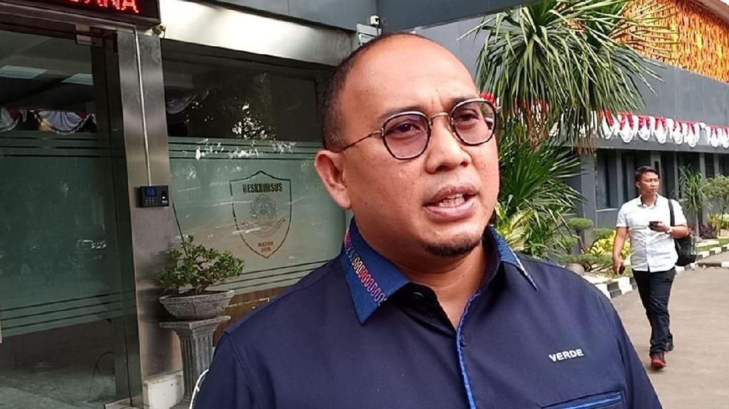 Borak Minta Wiranto Dibebastugaskan, Gerindra: Hak Prerogratif Jokowi