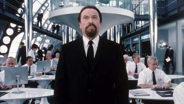 Rip Torn, Bintang Men In Black Meninggal di Usia 88 Tahun