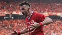 Persija Vs Persib: Melihat Lagi Gol Marko Simic, Sah atau Tidak?
