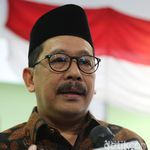 Soal Dana Haji Nganggur buat Perkuat Rupiah, Wamenag: Fitnah!
