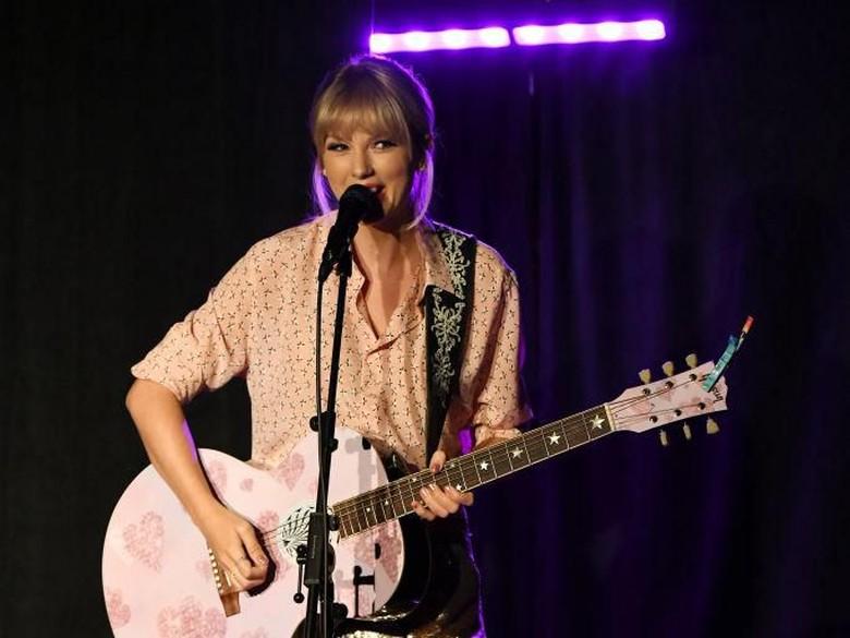 Taylor Swift Foto: Craig Barritt/Getty Images