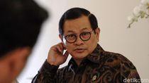 Pramono Anung soal Pimpinan MPR: Koalisi Jokowi Jadi Satu Paket