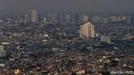 BMKG Ungkap Alasan Jakarta Terasa Lebih Dingin di Malam Hari