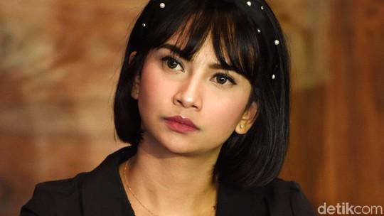Tampilan Baru Vanessa Angel, Yay or Nay ?