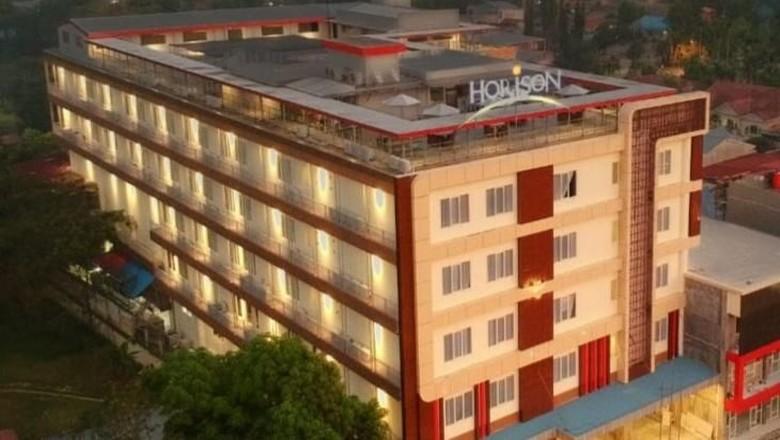 Horison Kotaraja, hotel baru di Papua (dok. Horison Hotels)