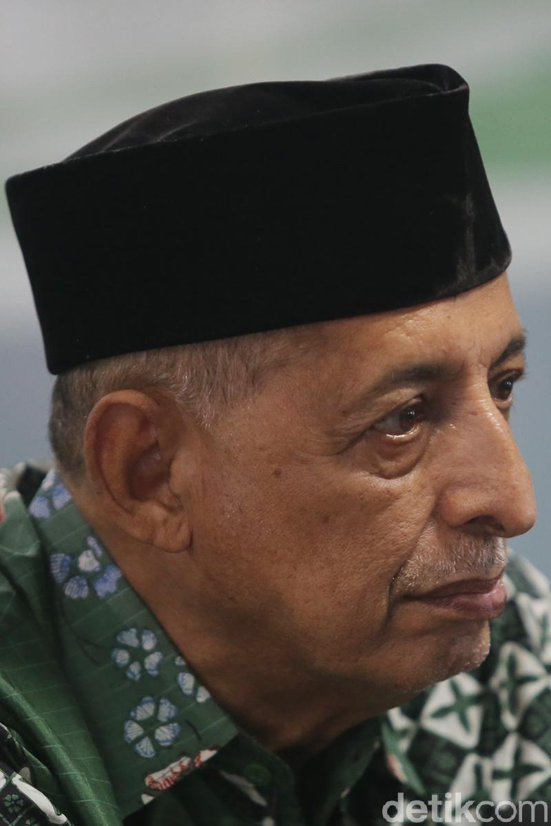Abdullah Jaidi